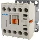 MINI CONT RELAY 4P 2NO+2NC 24VDC