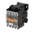 CONTROL RELAY 4P 2NO-2NC 24VDC